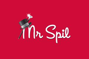 50 kroner i bonus til Mr Spil