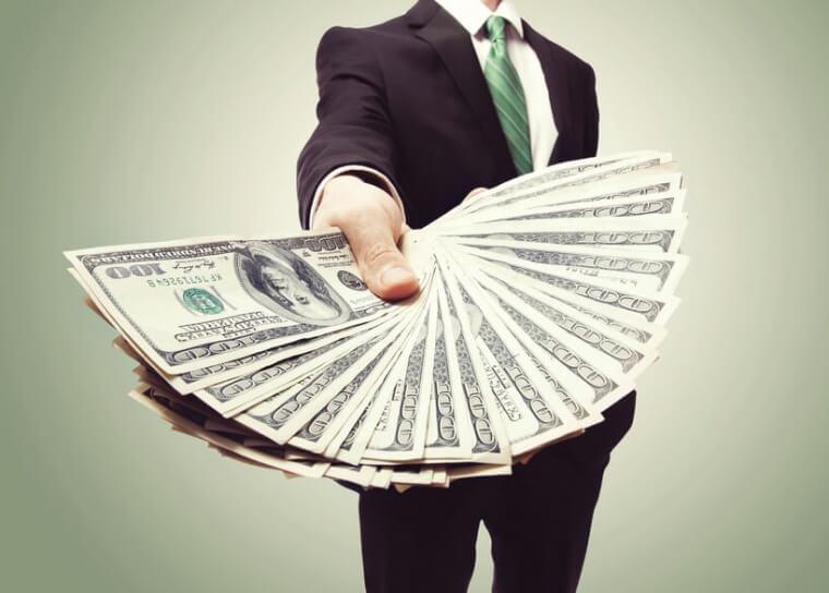 Cashback – hvordan fungerer det?