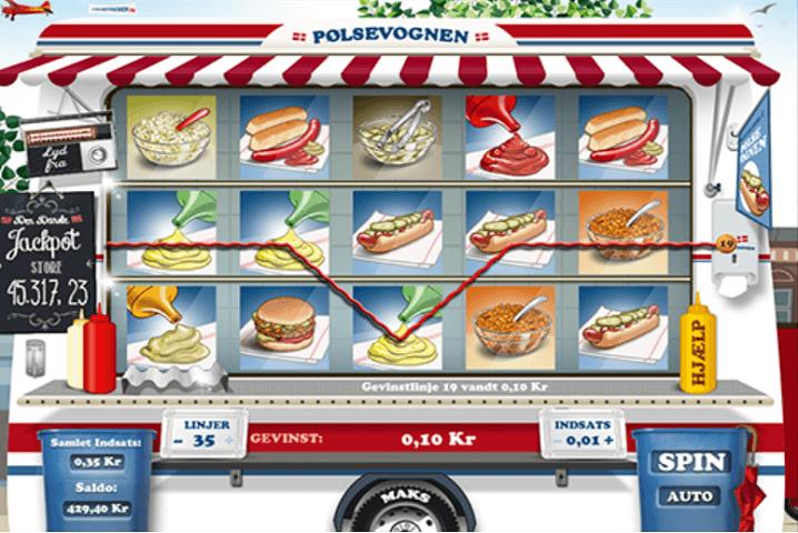 Danske spilleautomater: Eksklusive enarmede kun for danske spillere