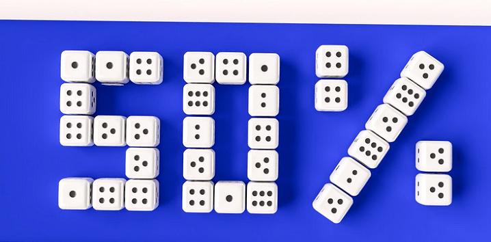 Udbetalingsprocent på casino: Her er Danmarks højeste udbetaling