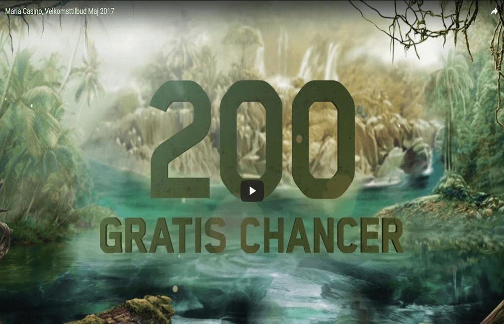 200 free spins til Jungle Spirit – uden indbetalingskrav!