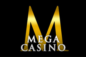 Mega Casino giver 25 free spins