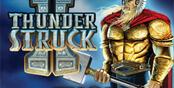 Thunderstruck 2 spilleautomat