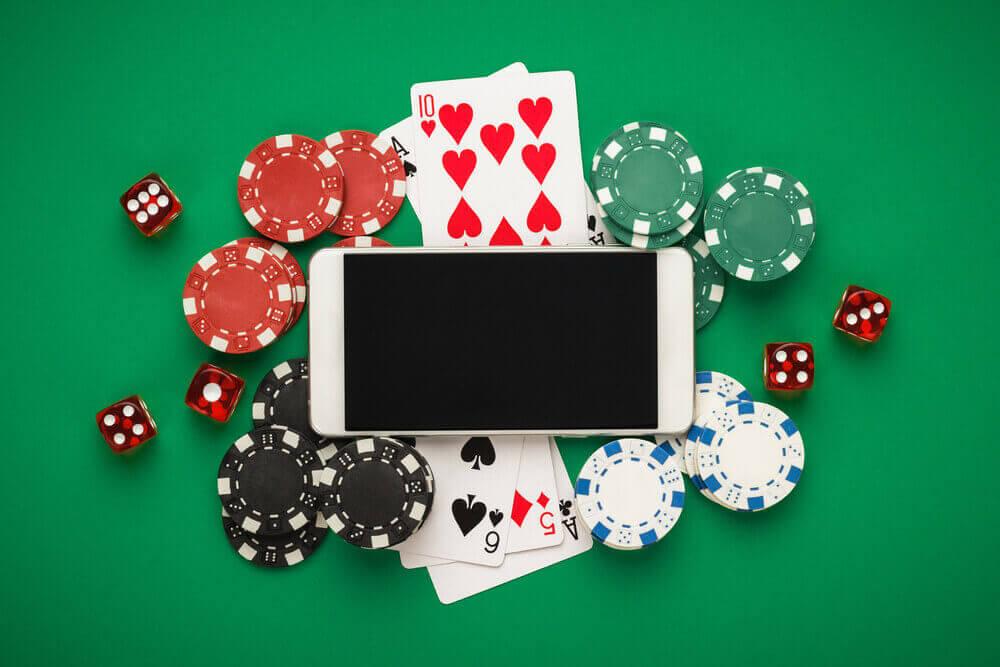 Lyn Casino Udvalg af spil