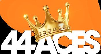 44Aces free spins og bonus