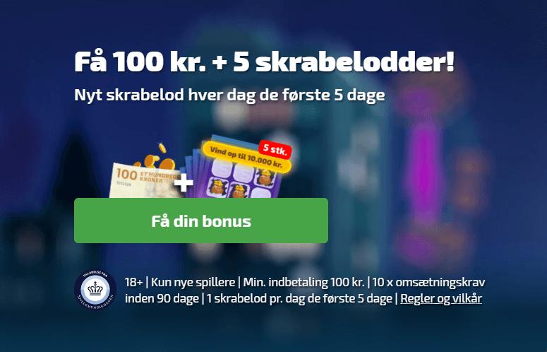 Spilnu bonus