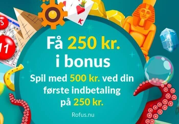 tombola Casino